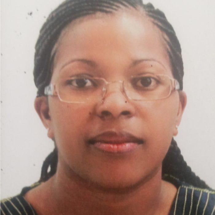 Rachael Wairimu Macharia