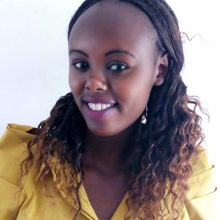 Lucy Wanjiru