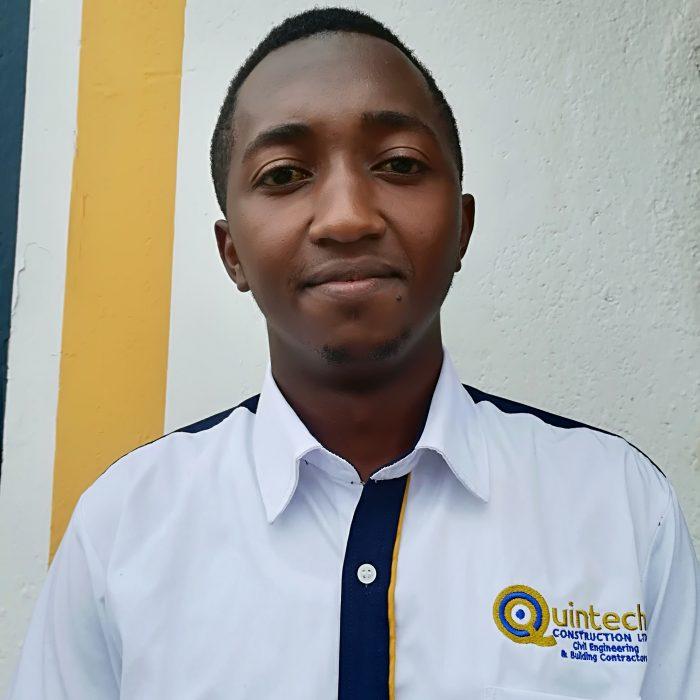 Ashford Muriuki Mwebia