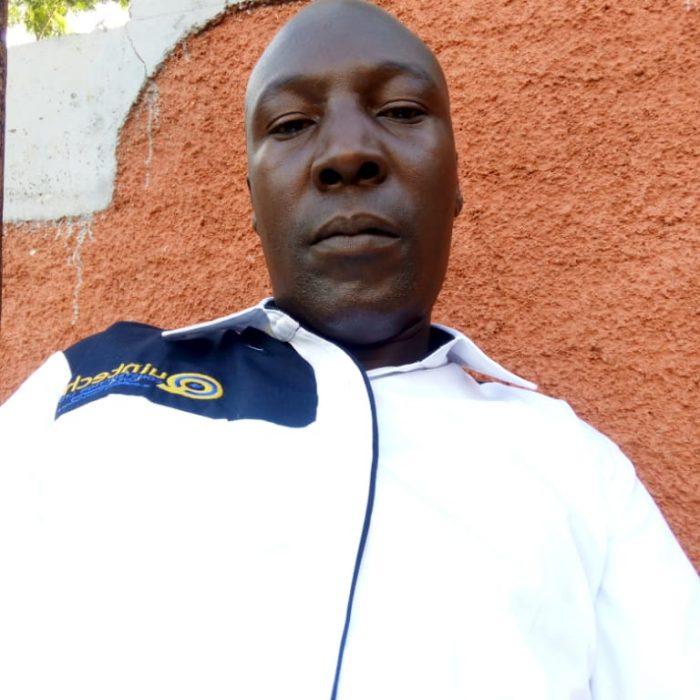 Alfred Matunda Nyang'au