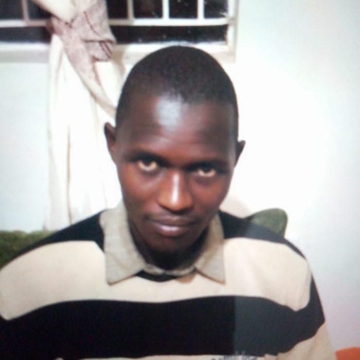 Zadock Juma Wanjala