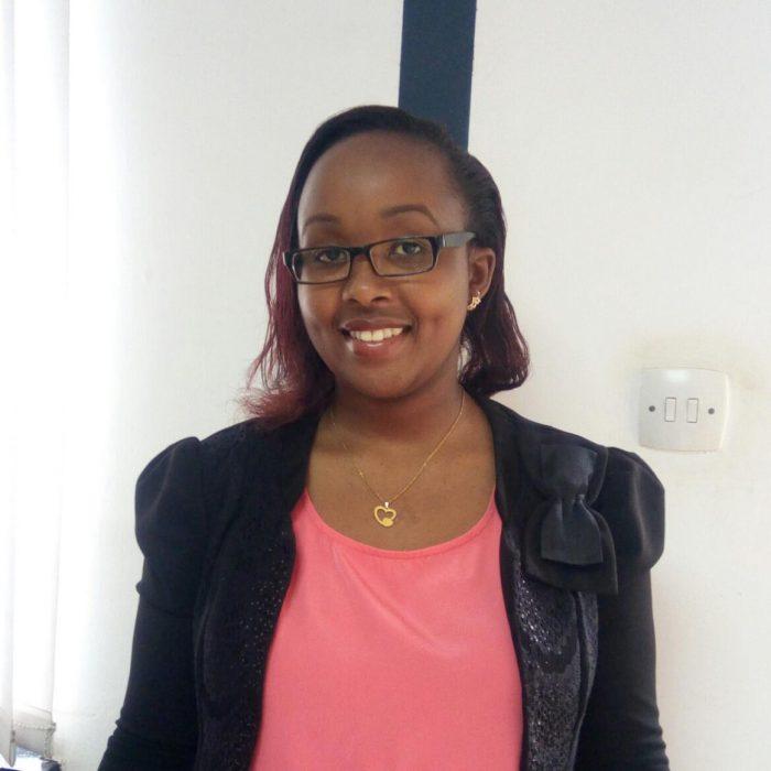Grace Thama Mwaura