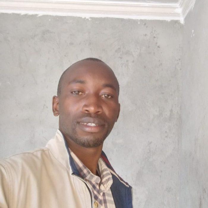 Justus Musyoka Ndeke
